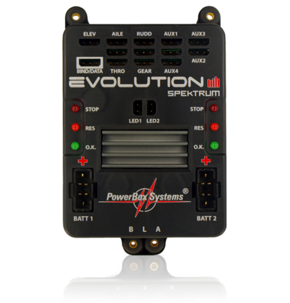4235 Evolution Spektrum