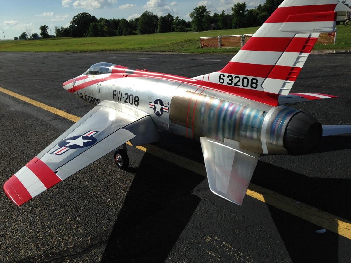 Skymaster F 16 1 5